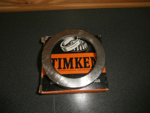 Timken 53387 Tapered Roller Bearing Cup or Race