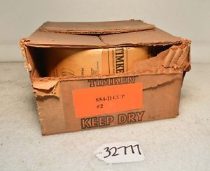 Timken 854D Tapered Roller Bearing double cup (Inv.32777)