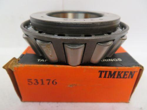 NEW TIMKEN TAPERED ROLLER BEARING 53176