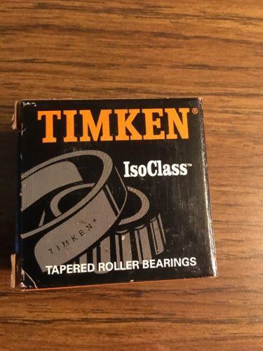 Timken Tapered Roller Bearings 30205M 9\KM1-NEW
