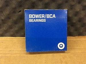 NOS BOWER 665A TAPERED ROLLER BEARING NEW IN. BOX