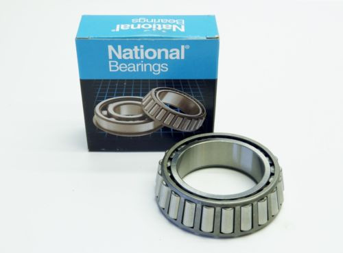 (Lot of 2) National JLM104948Tapered Roller Bearing New