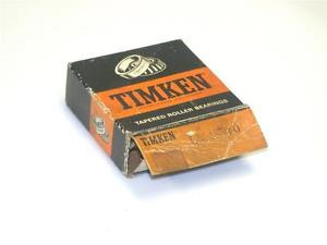 BRAND NEW IN BOX TIMKEN TAPERED ROLLER BEARING CUP LM48510