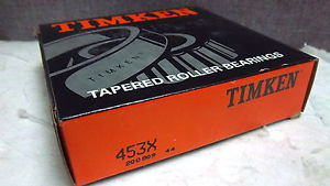 TIMKEN TAPERED ROLLER BEARING 453X NEW 453X