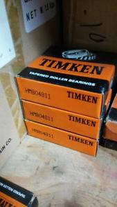 Timken HM804811 tapered roller bearing, Single Cup OD :  3.75 '' W  : 0.9063 ''