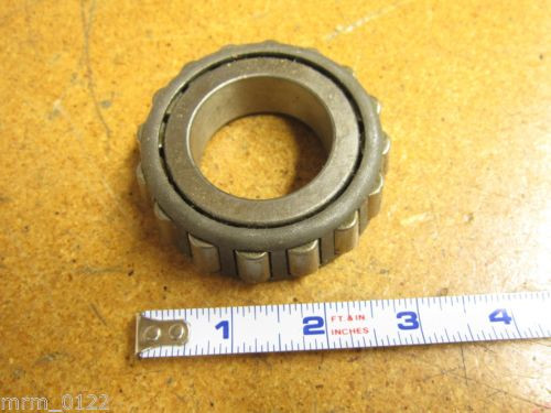 Timken 350 Tapered Roller Bearing 40MM ID New