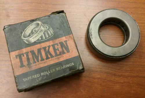 TIMKEN T201 THRUST ROLLER BEARINGS TAPERED