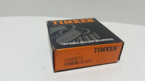 *NEW* TIMKEN 814810 ,LM Series Tapered Roller Bearing Cup, Single Cup