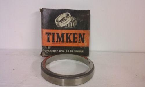 TIMKEN 493 TAPERED ROLLER BEARING