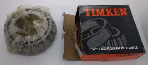 1 NEW TIMKEN 655 TAPERED ROLLER BEARING BRAND NEW IN BOX