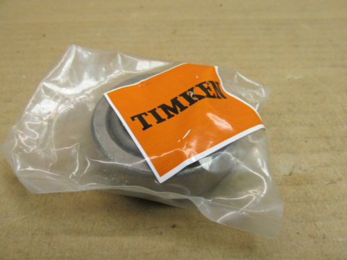 NIB TIMKEN SET 1775 TAPERED ROLLER BEARING CONE & CUP 1775 19mm ID 57mm OD SY03