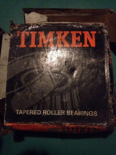1) NEW, TIMKEN 555-S, 555S, 555 TAPERED ROLLER BEARING INNER RACE CONE