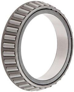 Timken L713049 Tapered Roller Bearing, Single Cone, Standard Tolerance, Straight