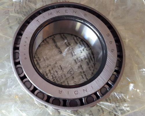 Timken 566 Tapered Roller Bearing