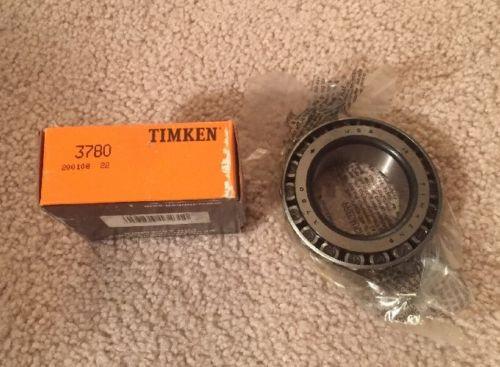 Timken 3780 200108 Tapered Roller Bearing