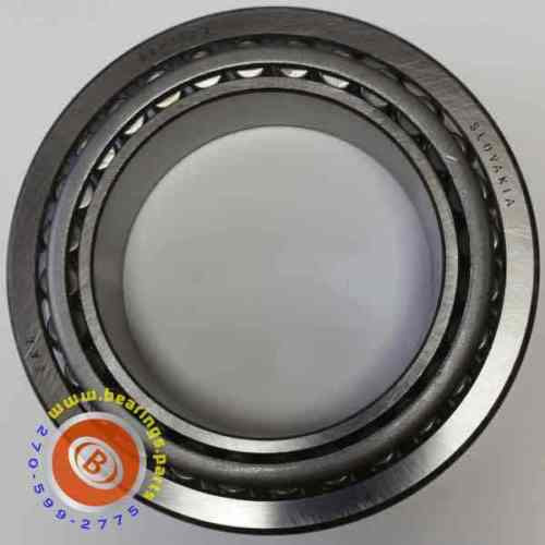 32017AX Tapered Roller Bearing Cup and Cone Set 80x130x29