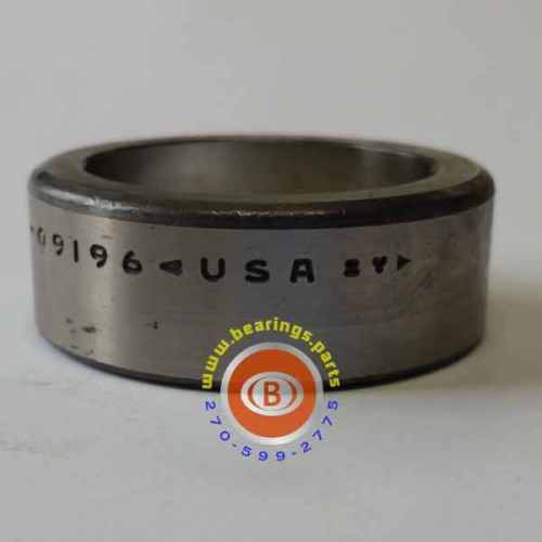 09195 Tapered Roller Bearing Cup - Timken