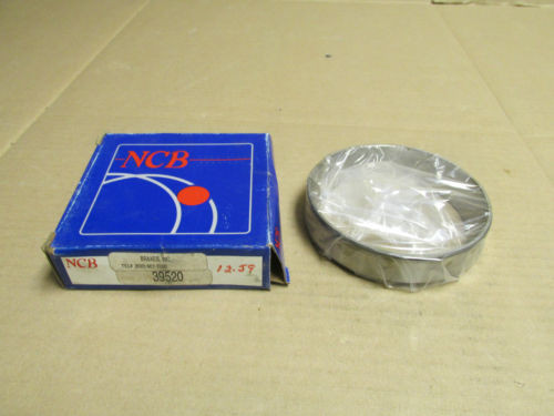 NIB NCB TIMKEN 39520 CUP/RACE FOR TAPERED ROLLER BEARING 113mm OD 23mm Width