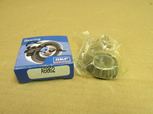NIB SKF A6062 TAPERED ROLLER BEARING A 6062 16 mm ID NEW
