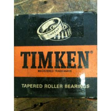 Timken Tapered Roller Bearings LM-503349 CONE Item 118