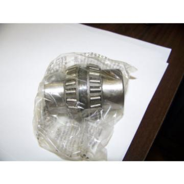 Timken Tapered Roller Bearing #08125DE