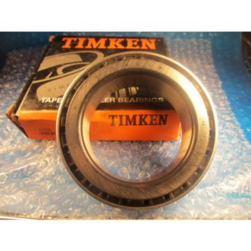 Timken 47686 Tapered Roller Bearing