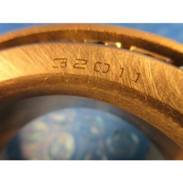 Bearings Limited 32011X, 32011XJP5 Tapered Roller Bearing