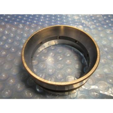 "Timken L305610D Tapered Roller Bearing Double Cup, 3 3/16"" OD x 1 3/8"" W, USA"