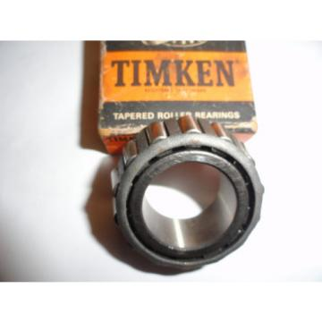 Timken Tapered Roller Bearing, Cone, 1985