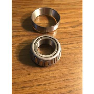 Timken Tapered Roller Bearings 30205M 9\KM1-NEW