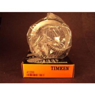 Timken 41286, Tapered Roller Bearing Single Cup