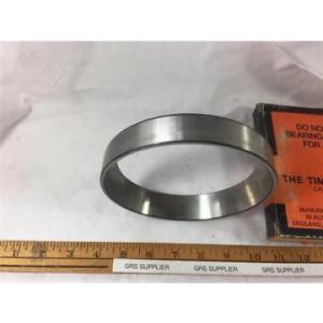 TIMKEN 47820 TAPERED ROLLER BEARINGS CUP NEW OLD STOCK