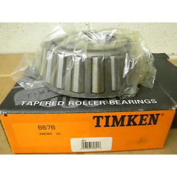 TIMKEN 6576 TAPERED ROLLER BEARING NIB