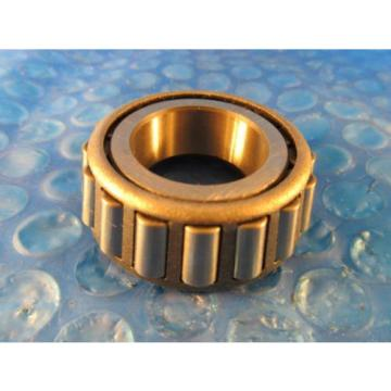 """Timken 15580 Tapered Roller Bearing  1 1/16"""" Straight Bore; 11/16"""" Wide"""