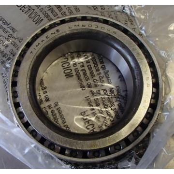 Timken LM603049 Tapered Roller Bearing Cone (LM 603049)