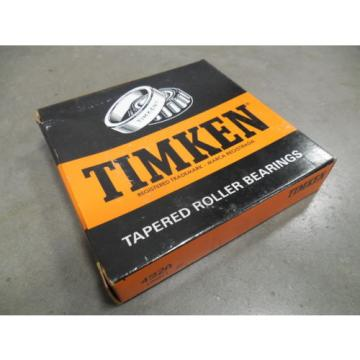 NEW Timken 492A Tapered Roller Bearing