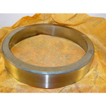 """Timken 82931 Tapered Roller Bearing Single Cup 9.3125"""" OD,  1.7500"""" Width"""