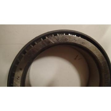 New old stock Timken 27690 Tapered Roller Bearing