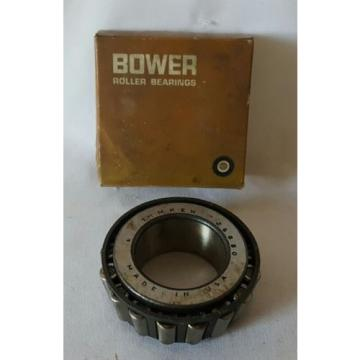 TIMKEN BOWER # 26880 TAPER ROLLER BEARING MADE IN USA NEW OLD STOCK NOS