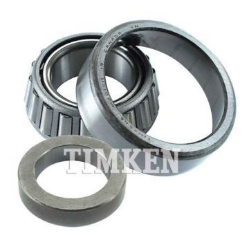 Timken SET7 Tapered Roller Bearing (M201047S, M201011, K108601)