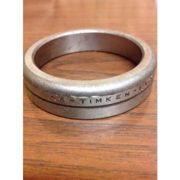 Timken 14274 Tapered Roller Bearing (U35)