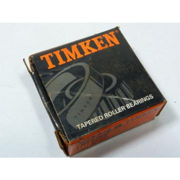 Timken LM11749 Tapered Roller Bearing