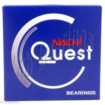 NN3010M2KC1NA P4 Nachi Cylindrical Roller Bearing Tapered Bore Japan 50x80x23 Cy