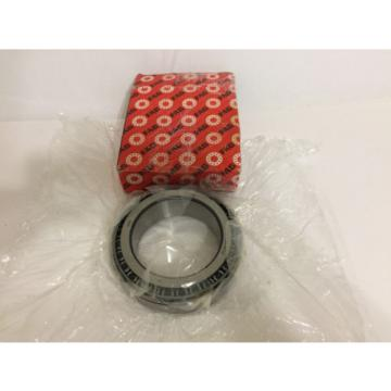 FAG 33021 Tapered Roller Bearing Cone and Cup Set, Standard Tolerance, Metric, 1