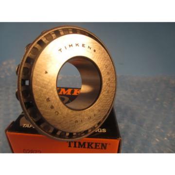 Timken 02872, Tapered Roller Bearing