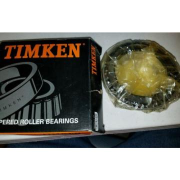 47681 TIMKEN New Tapered Roller Bearings  (New in box)