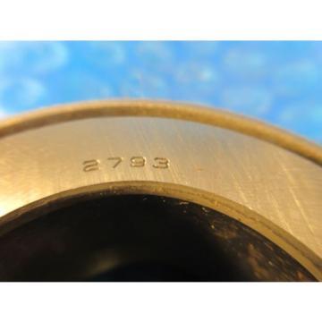 BCA 2793 Tapered Roller Bearing, Bower, Japan