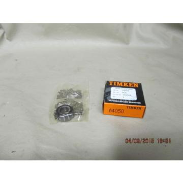 NEW SEALED TIMKEN A4050 TAPERED ROLLER BEARING CONE A-4050 A4050 FREE SHIP