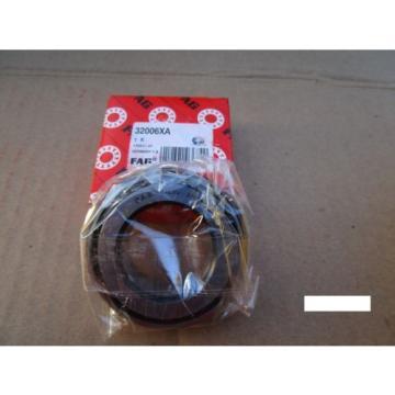 FAG 32006XA, 32006 XA, TAPERED ROLLER BEARING (=2 SKF,NSK KOYO,NTN 4T)