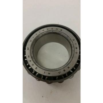Timken tapered roller bearings 3780 (cone only)